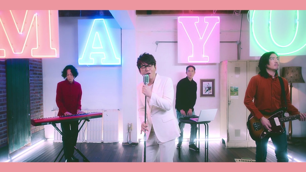 신승훈_MAYO Official Music Video